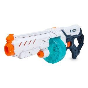 Бластер X-SHOT Турбо Огонь (Turbo Fire)