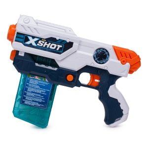 Бластер X-SHOT Маленький ураган (Hurricane)