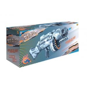 Мегабластер ABtoys + 40 снарядов PT-00926