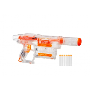 Бластер Nerf Modulus Shadow ICS-6 (Шэдоу)
