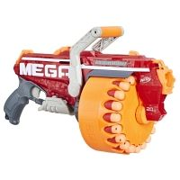 Бластер Nerf Mega Megalodon (Нёрф Мегалодон)