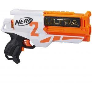 Бластер Nerf Ultra Two (Ультра 2) 6п, 6АА