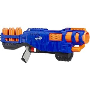 Бластер Nerf Trilogy DS-15 (Трилоджи ДС-15)