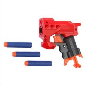 Max Бластер пистолет