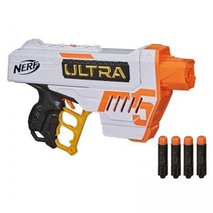 Nerf Ультра 5 (Ultra Five) 4 ультра патрона
