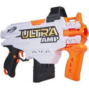 NERF Ультра АМП (Ultra Amp) 6п, 6АА