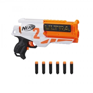 Бластер Nerf Ultra Two (Ультра 2) 6п, 6АА