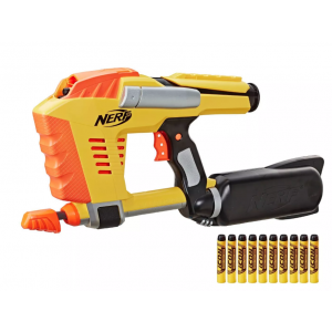 Бластер Nerf Icon Series Magstrike 10п