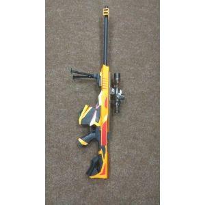 Бластер СК2 винтовка Kombat (модель Сахара)