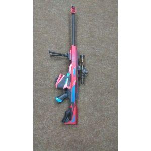 Бластер СК2 винтовка Kombat (модель Нефуд)