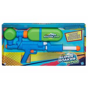 Водяной бластер Нерф ИксПи (Super Soaker XP-100)   1300мл