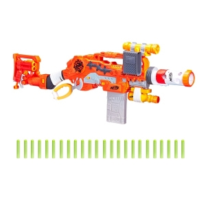 Nerf Zombie Strike Survival System Scravenger (Скавенджер)
