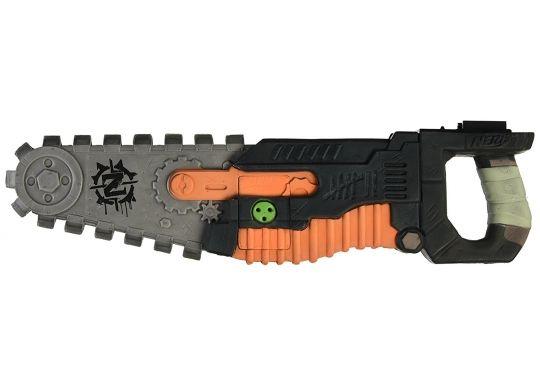 Бензопила Nerf Zombie Chainsaw