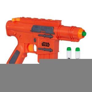 Пистолет бойца Звездных Войн В7764 малый