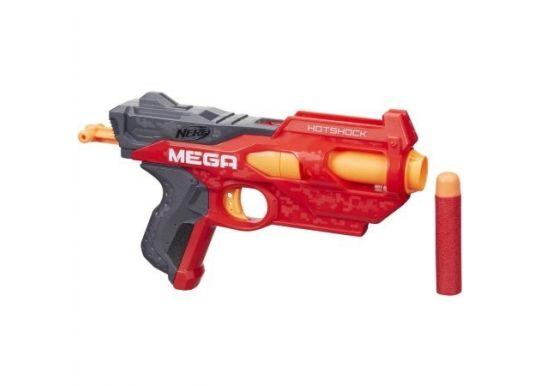 Пистолет Мега Хотшок (Hotshock), Verschiedene Spielwaren