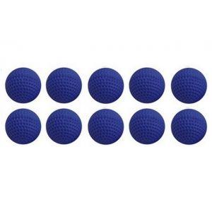 Шарики для бластеров Rival - синие, 10шт