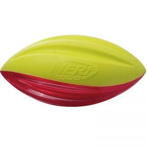 Nerf Мяч для регби комбинированный из вспененной резины и ТПР