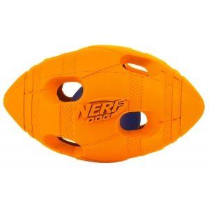 Nerf Мяч для регби светящийся - 10см