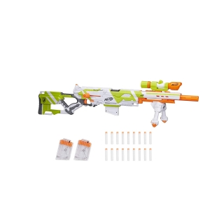 Бластер Nerf N-Strike Longstrike (Лонгстрайк) CS-6