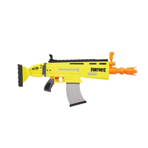 Бластер Nerf Fortnite AR-L Elite (Скар)