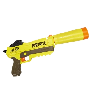 Бластер Nerf Fortnite SP-L Elite (Спрингер)