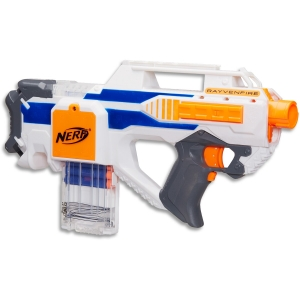 Бластер Nerf Elite Rayvenfire Exclusive