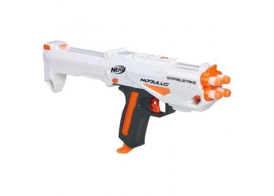 Пистолет-насадка Nerf Modulus Barrelstrike