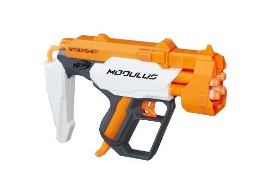 Приклад Нерф Модулус - Пистолет Нерф Стокшот