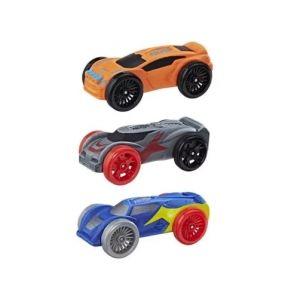 Набор машинок для Nerf Nitro 3 шт (цвет 4)