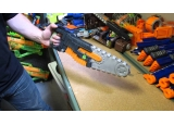 Бензопила Nerf Zombie Chainsaw