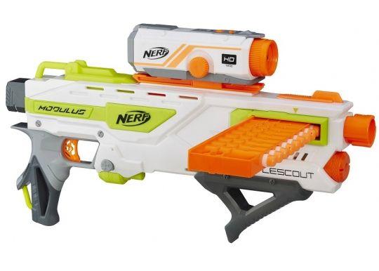 Nerf Modulus Battlescout ICS-10 - Нерф Модулус Батлскаут