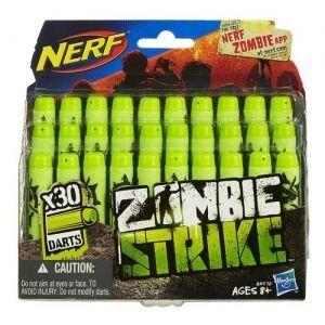 Комплект стрел Нерф Зомби - 30 штук