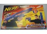Бластер Nerf N-Strike Longshot (Лонгшот) CS-6