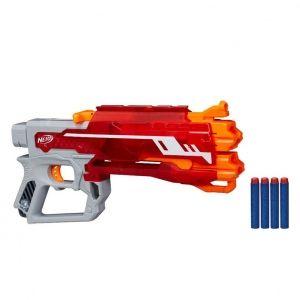 Бластер Nerf N-Strike Elite Sonic Fire Blazefire - Соник Файр
