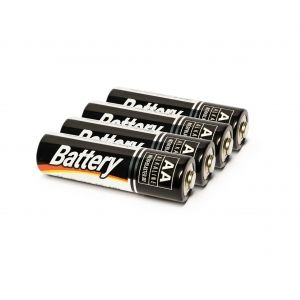 Батарейки АА - 4 штуки