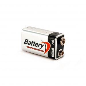 Батарейка Крона 9В для рации