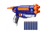 Nerf N-Strike Elite Split Strike Blaster - 2 пистолета в наборе