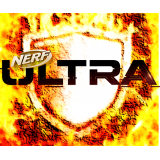 Нерф Ультра - c новыми ультра патронами