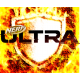 Nerf Ultra - c новыми ультра патронами